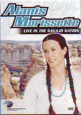 Live in the Navajo Nation / Alanis Morissette / Sony BMG