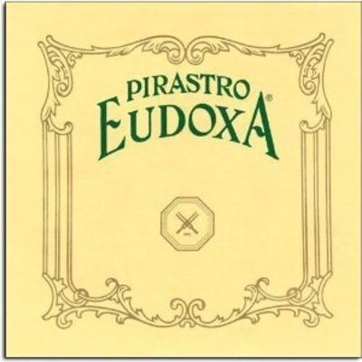Pirastro Eudoxa Jeu 4/4 MI-E boule Moyen Sachet