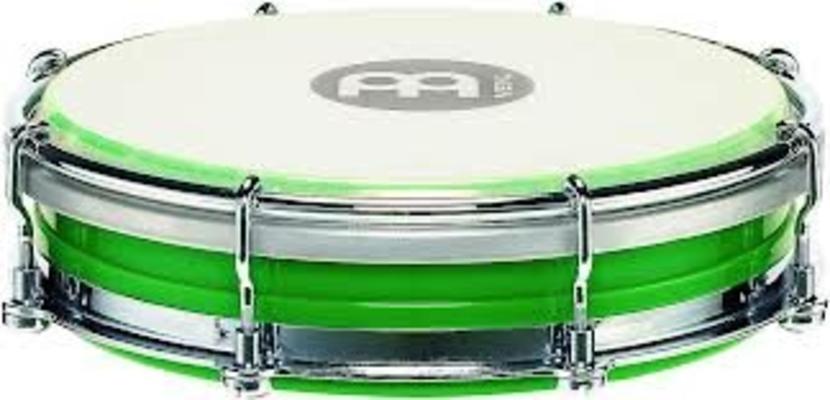 Meinl Tamborim floatune 6» ABS green