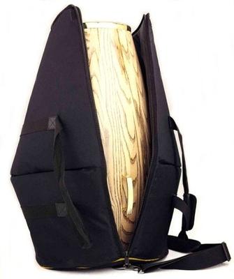 LP LP541-BK Giovanni Series Conga Bag