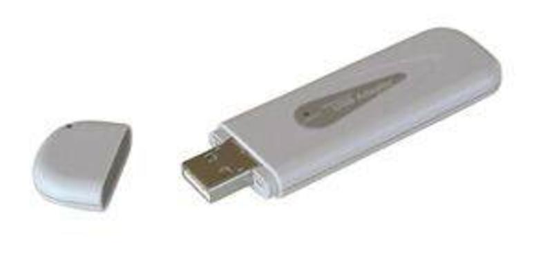 Lindy Clef USB Wifi 11g/b / wireless-G