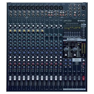 Yamaha ProAudio EMX5016CF