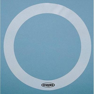 Evans E-Ring 12»x1.5» / pack de 10 pièces