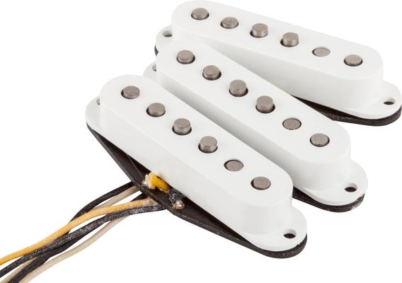 Fender Custom Shop Texas Special Strat Pickups (3)