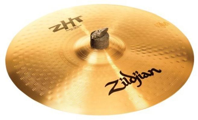 Zildjian ZHT18MTC ZHT Medium Thin crash 18»