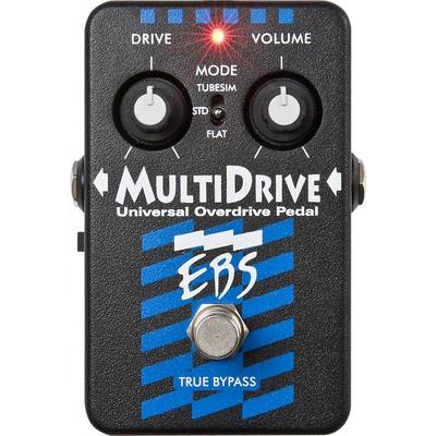 EBS Black Label Series MultiDrive