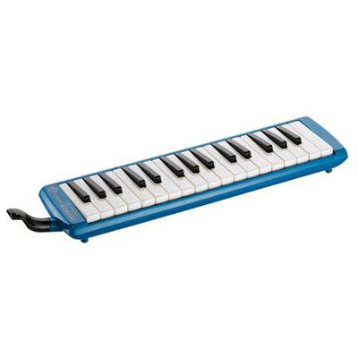 Hohner Melodica Student 32 f-C3 bleu