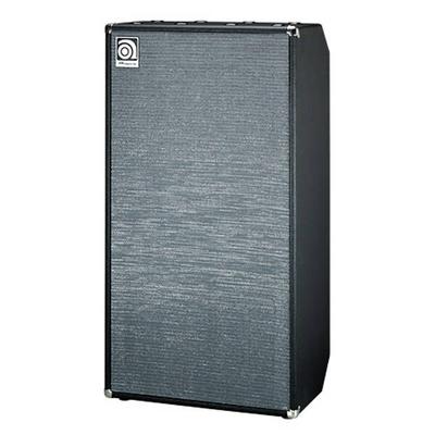 Ampeg SVT-810E Box 8X10» Classic 800 Watt
