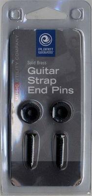 Planet Waves Guitar end pins noir