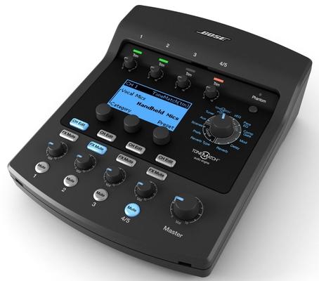 Bose T1 Tone Match table de mixage