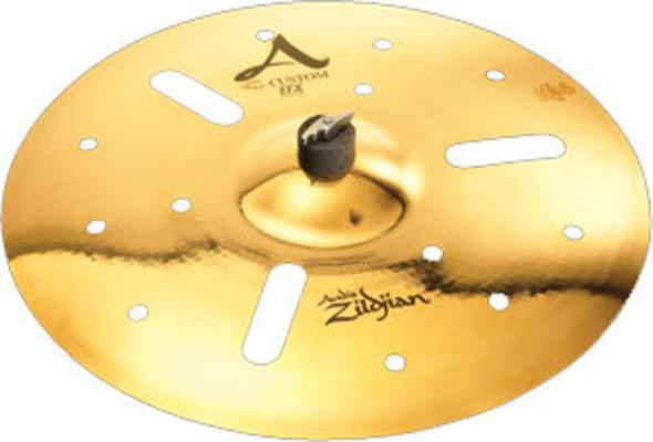 Zildjian A Custom EFX 18»