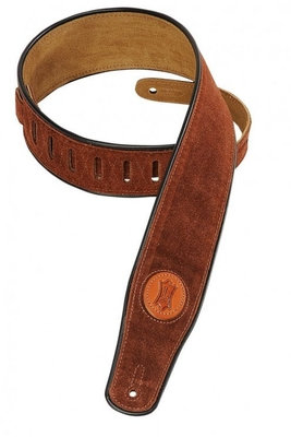 Levy's Signature Strap Suede leather rust