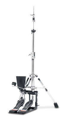 DW 5520 Hi-Hat Stander with bell stand