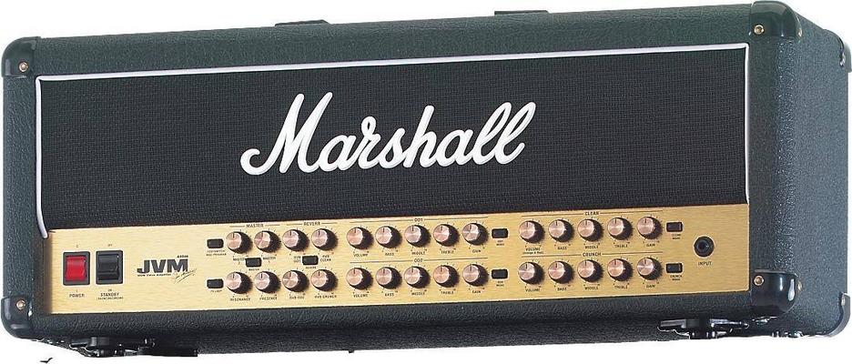 Marshall JVM410H 100W 4 Channels