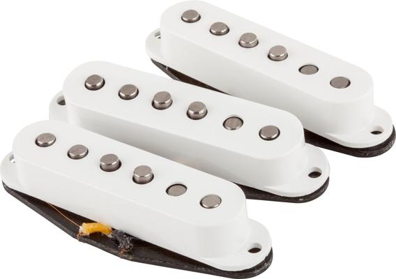 Fender Custom Shop Fat '50s Stratocaster Pickups (3)