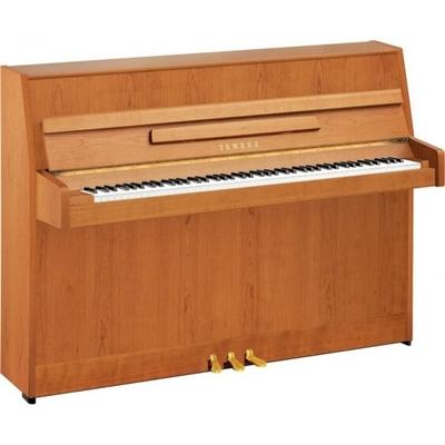 Yamaha Pianos Acoustic B1 SNC Cerisier satiné 109cm