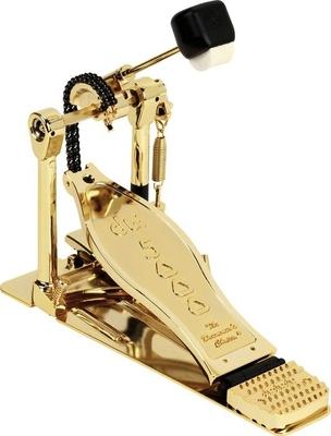 DW 5000 35th anniversaire Gold édition limitée