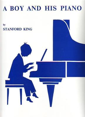 A boy and his piano / King Stanford / Warner Bros