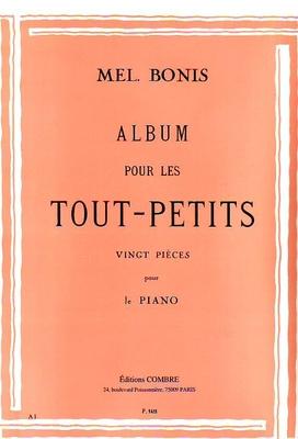 Album pour les Tout-Petits Mel Bonis / Mel Bonis / Combre