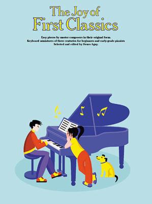 Les joies de / The joy of first classics /  / Yorktown