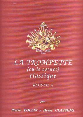 La trompette classique vol. A /  / Combre