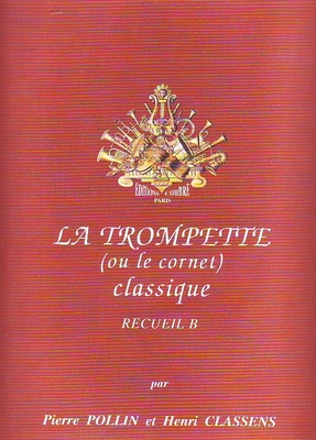 La trompette classique vol. B /  / Combre