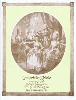 Tanzendes Rokoko vol. 1 /  / Schott
