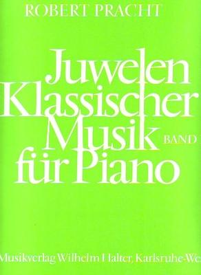 Juwelen klassischer Musik vol. 2 /  / Halter