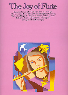 Les joies de / The Joy Of Flute /  / Yorktown Music Press