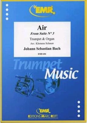 Air de la suite en ré BWV 1068 / Bach Jean Sébastien / Reift
