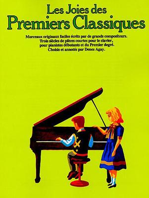 Les joies de / Joies Des Premiers Classiques /  / Editions Musicales Françaises