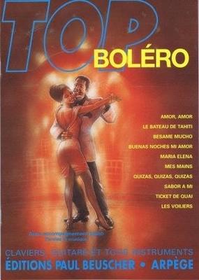 TOP / TOP Boléro /  / Paul Beuscher