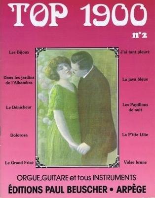 TOP / TOP 1900 no 2 /  / Paul Beuscher