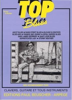TOP / TOP Blues /  / Paul Beuscher