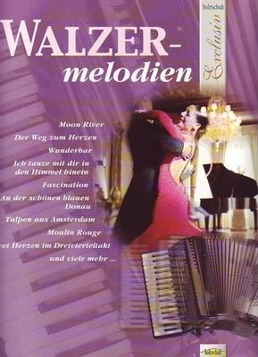 Exclusiv Walzermelodien /  / Holzschuh