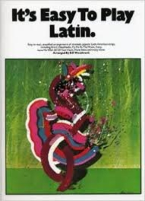 It's easy to play / It's Easy To Play Latin /  / Music Sales