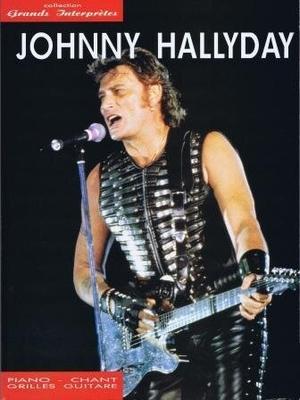 Grands interprètes / Les plus belles chansons (coll. Grands interprètes) / Hallyday Johnny / Carisch