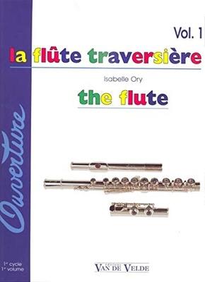 La flûte traversière vol. 1 / Ory Isabelle / Van de Velde