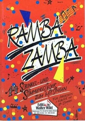 Ramba Zamba, vol. 2 /  / Wild