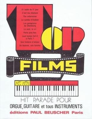 TOP / TOP Film no 1 /  / Paul Beuscher