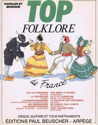 TOP / TOP Folklore de France /  / Paul Beuscher