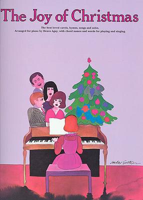 Les joies de / The Joy Of Christmas /  / Yorktown Music Press