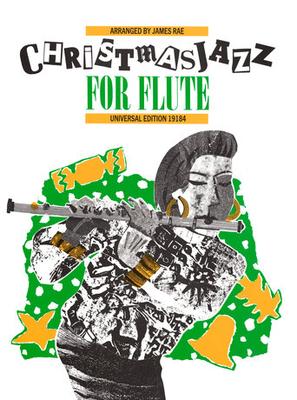 Christmas Jazz Series / Christmas Jazz Flute /  / Universal Edition