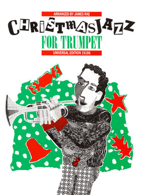 Christmas Jazz Series / Christmas Jazz James Rae / James Rae / Universal Edition
