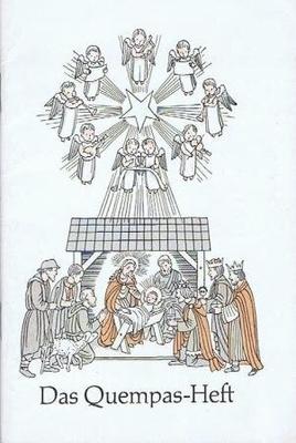 Das Quempas-Heft (Nols) /  / Bärenreiter