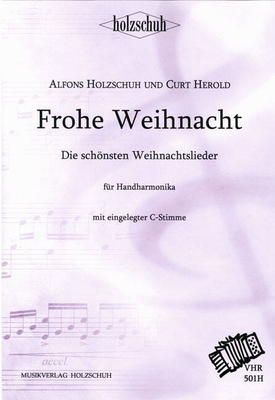 Frohe Weihnacht /  / Holzschuh