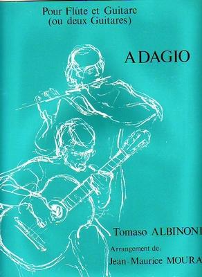 Célèbre Adagio / Albinoni / Combre