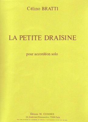 La petite Draisine / Bratti Célino / Combre