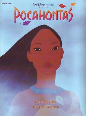 Walt Disney / Alan Menken: Pocahontas, Vocal Selections / Menken, Alan (Composer) / Hal Leonard