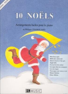 10 Noels /  / Henry Lemoine